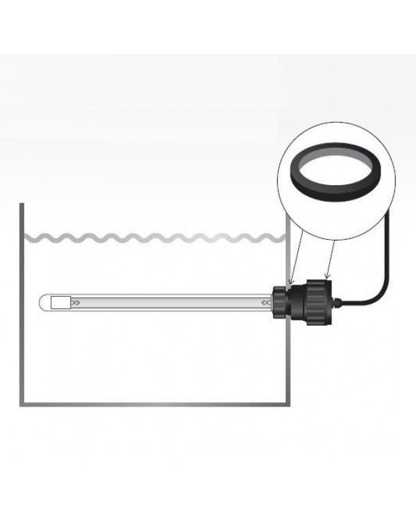 Вбудований комплект ультрафіолетової лампи Filtreau UV-C Module 80W Amalgam (excl. Timer)