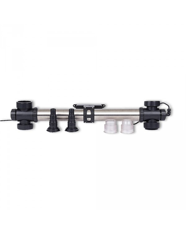 AquaKing RVS2 JUVC-75 T-5 - ultraviolet sterilizer for pond.