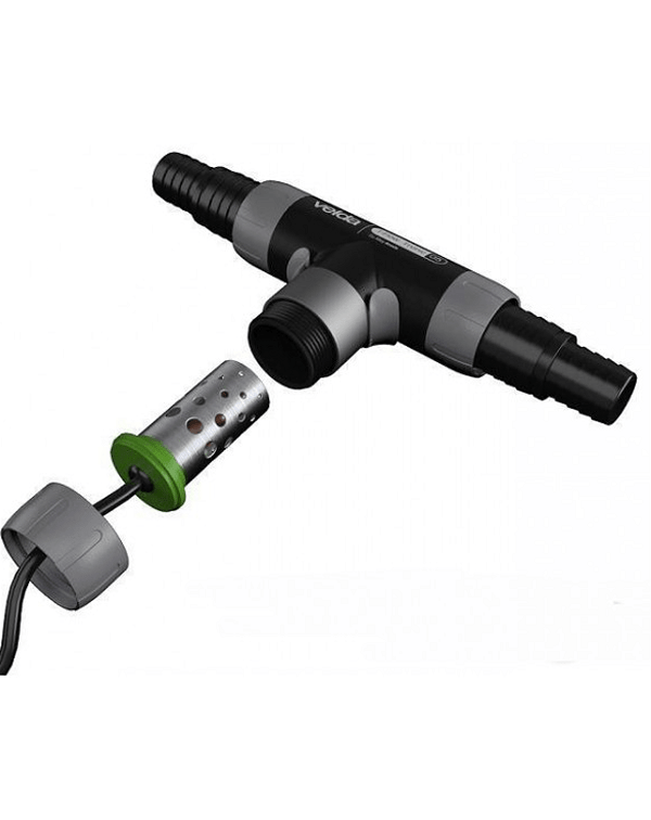Прилад для боротьби з водоростями Velda T-Flow Tronic 75