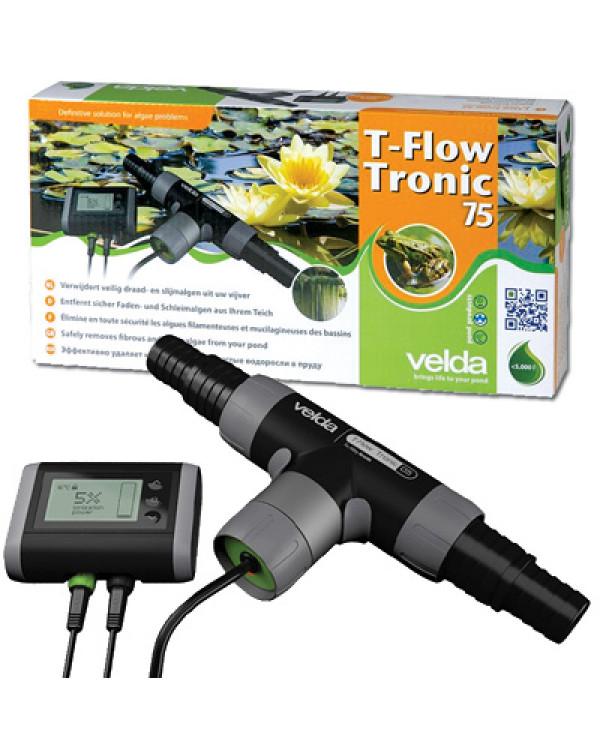 Algae control device Velda T-Flow Tronic 75