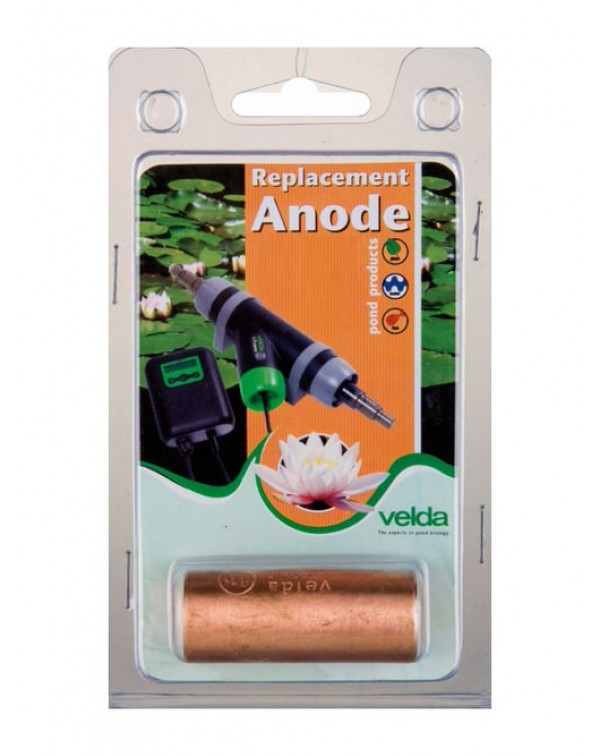 The spare anode for the device I - Tronic 75