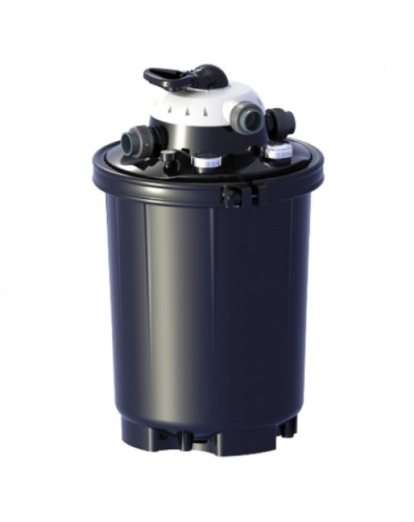 Pressure Filter Velda Clear Control 75 (2х55w)