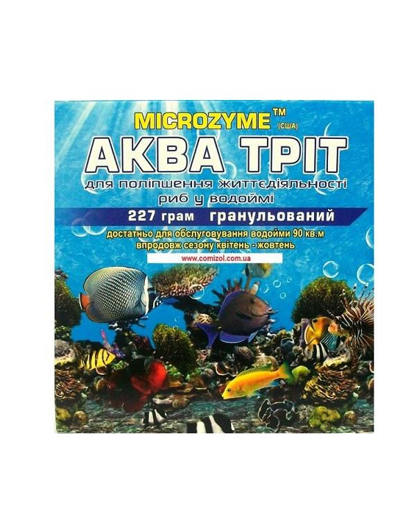 Biological product Aqua Treat granular MICROZYME (USA) 227 g (147)